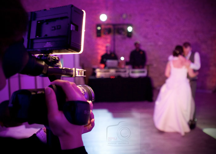 cameraman soire mariage marseille - Cameraman Mariage Marseille