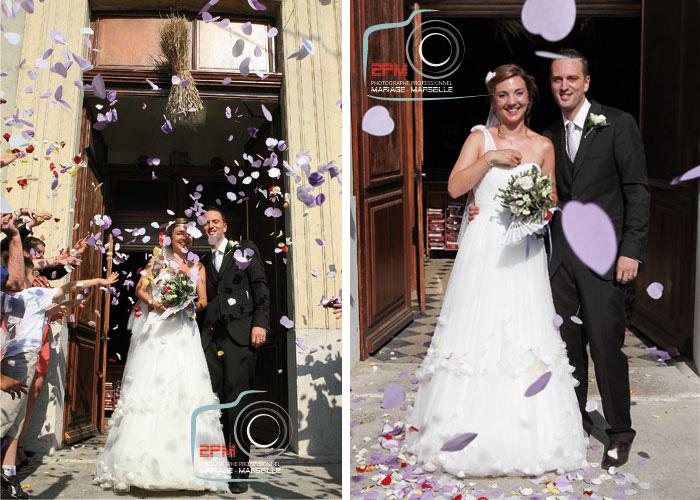eglise mariage aubagne