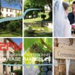 Mariage Hostellerie La Bastide Aix