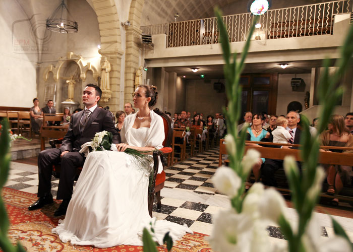 mariage marseille cérémonie