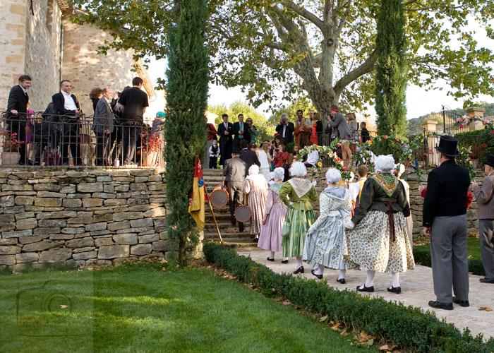 mariage-provencial