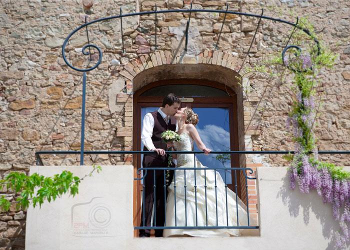 portrait-de-mariés-romantique