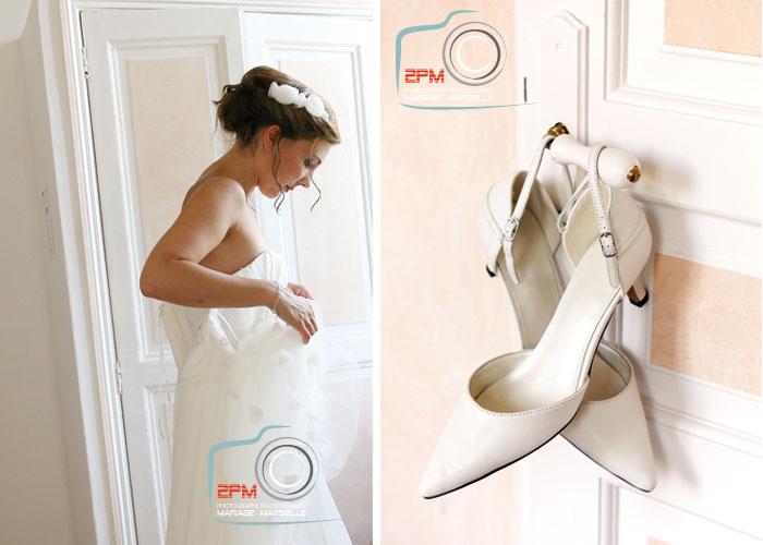 robe de mariées- aubagne