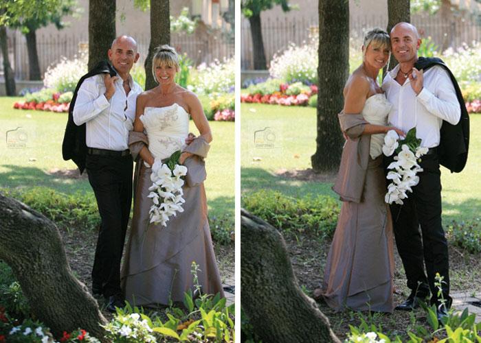séance-photos-mariés-dans-parc