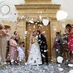 Mariage Chapelle Saint Bacchi – Elvina & David