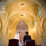 Mariage eglise Saint-Jean de Malte – Aix en Provence